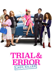 Trial & Error streaming vf