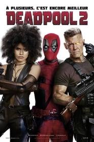 Streaming Deadpool 2 (2018) Full Movie