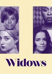 Widows streaming vf