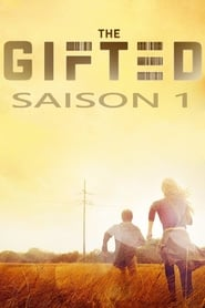 The Gifted streaming vf
