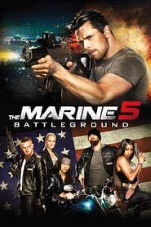 The Marine 5 Battleground  film complet