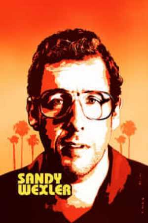 Sandy Wexler  film complet