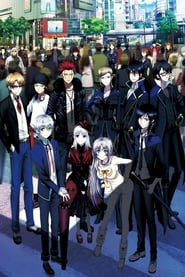 K Project streaming vf
