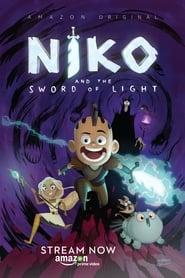Niko et L'épee de Lumière streaming vf