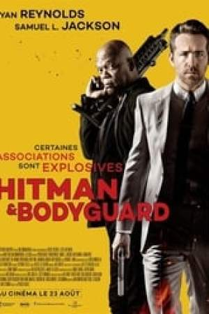 Hitman & Bodyguard  film complet