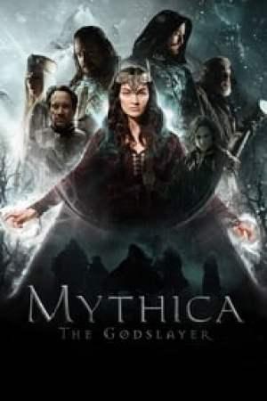 Mythica : Le crépuscules des Dieux  film complet