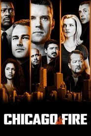 Chicago Fire full TV