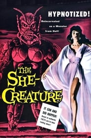 The She-Creature streaming vf