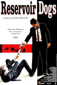 Reservoir Dogs streaming vf