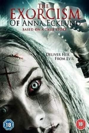 L'Exorcisme d'Anna Ecklund  film complet