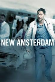 New Amsterdam streaming vf