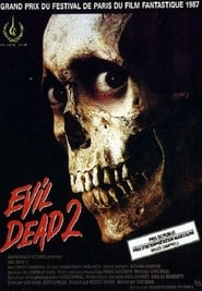 Evil dead 2 streaming vf
