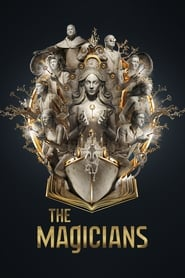 The Magicians streaming vf