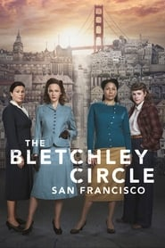 The Bletchley Circle: San Francisco streaming vf