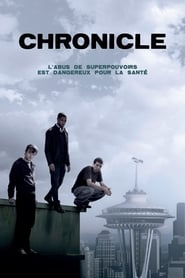 Chronicle streaming vf
