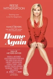 Download and Watch Full Movie Home Again (2017)