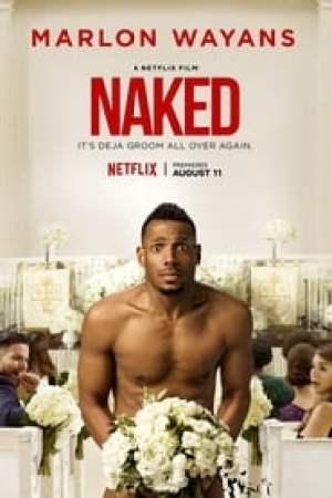 Naked  film complet