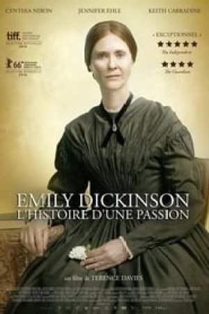 Emily Dickinson, L'Histoire d'Une Passion  film complet