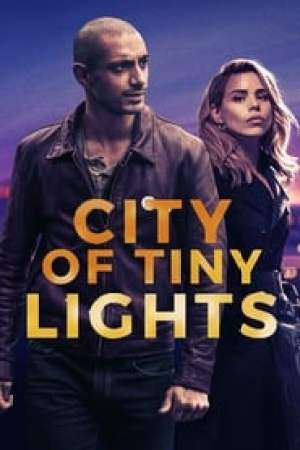 City of Tiny Lights  film complet