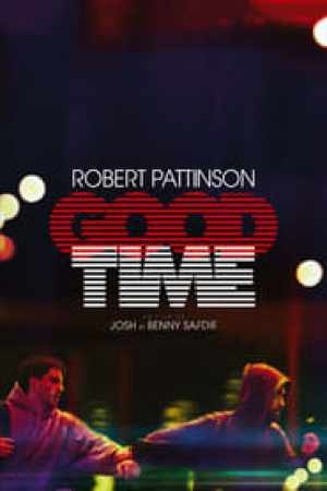 Good Time  film complet