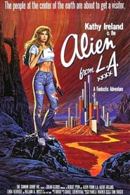 Alien from L.A. streaming vf