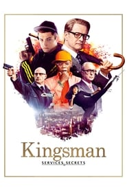Kingsman : Services secrets streaming vf