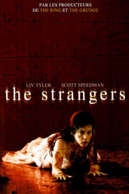 The Strangers streaming vf