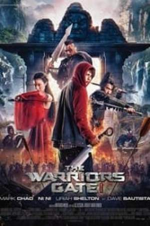 The Warriors Gate  film complet