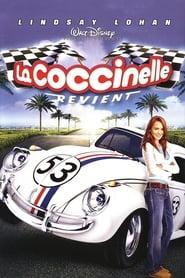 La Coccinelle revient streaming vf