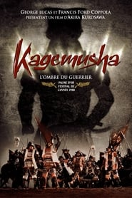 Kagemusha, l'ombre du guerrier streaming vf
