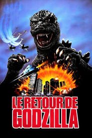 Le Retour de Godzilla streaming vf
