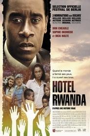 Hôtel Rwanda streaming vf