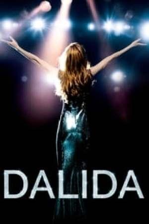 Dalida  film complet