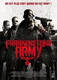 Frankenstein's Army streaming vf
