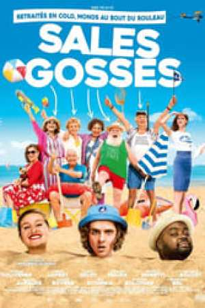 Sales Gosses  film complet