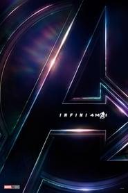 Avengers : Infinity War streaming vf