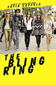 The Bling Ring streaming vf