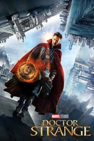 Doctor Strange streaming vf