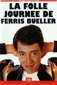 La folle journée de Ferris Bueller streaming vf