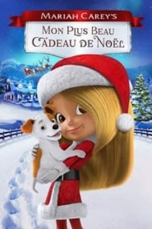Mariah Carey présente - Mon plus beau cadeau de Noël  film complet