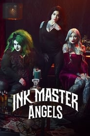 Ink Master: Angels streaming vf