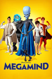 Megamind streaming vf