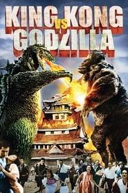 King Kong contre Godzilla streaming vf
