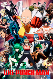 One Punch Man streaming vf