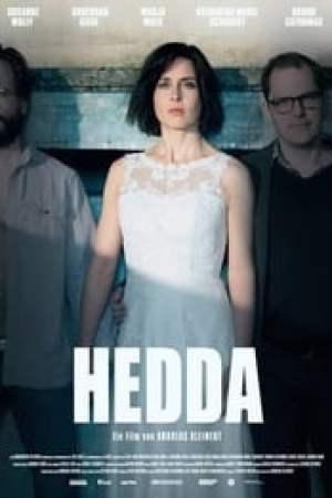 Hedda  film complet