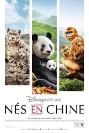Nés en Chine  film complet
