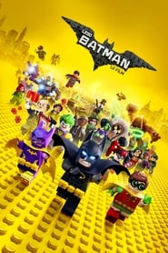 LEGO Batman : Le film streaming vf