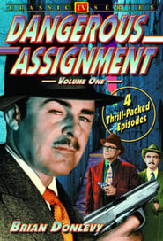 Dangerous Assignment streaming vf
