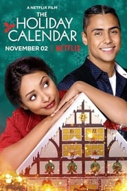 The Holiday Calendar streaming vf