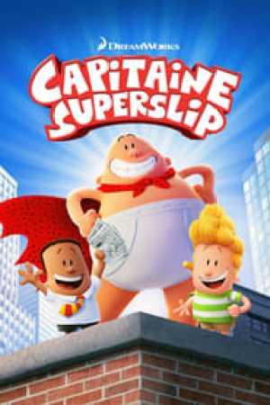 Capitaine Superslip  film complet